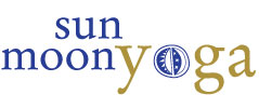 Sun Moon Yoga Logo